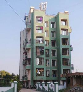 Gallery Cover Image of 680 Sq.ft 1 BHK Apartment for rent in Kalyan West for 8000
