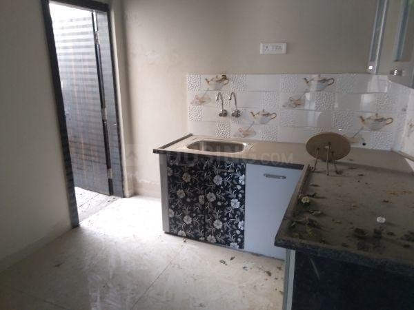 Kitchen Image of 500 Sq.ft 1 BHK Independent House for buy in Rau for 2150000