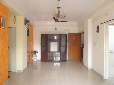 Gallery Cover Image of 1500 Sq.ft 3 BHK Apartment for rent in J. P. Nagar for 24000