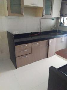 Gallery Cover Image of 1400 Sq.ft 3 BHK Apartment for rent in Santacruz East for 95000