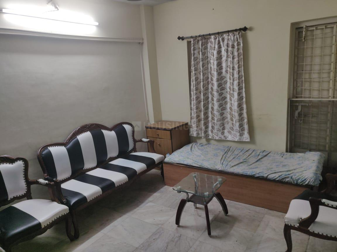 Living Room Image of 1100 Sq.ft 3 BHK Independent House for rent in Andheri East for 65000