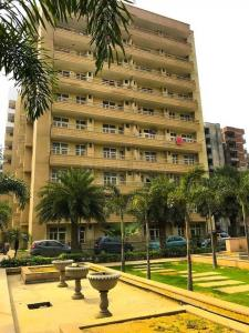Gallery Cover Image of 1162 Sq.ft 2 BHK Apartment for rent in Gagan Vihar for 8000
