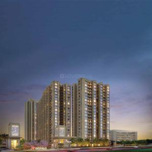 Gallery Cover Image of 568 Sq.ft 1 RK Apartment for buy in Godrej Green Vistas, Mahalunge for 4250000