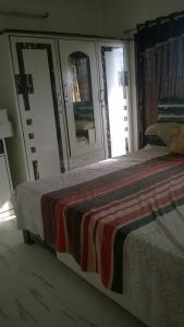 Gallery Cover Image of 535 Sq.ft 1 BHK Apartment for rent in Garden View, Goregaon East for 23000