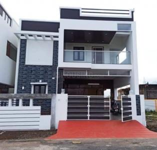Gallery Cover Image of 950 Sq.ft 3 BHK Independent House for buy in Bagalur for 4700000