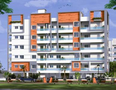 Gallery Cover Image of 1265 Sq.ft 2 BHK Apartment for buy in Puppalaguda for 6100000