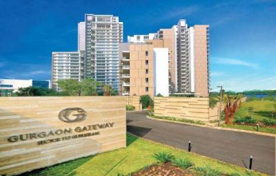 Gallery Cover Image of 1580 Sq.ft 2 BHK Apartment for buy in Tata Housing Gurgaon Gateway, Sector 113 for 13430000