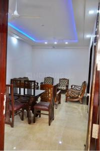 Dining Area Image of Surya Homes in sector 73