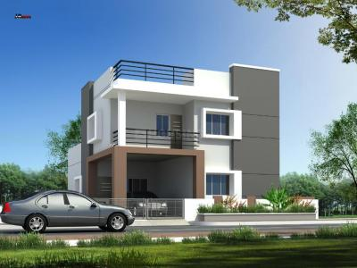 Gallery Cover Image of 2165 Sq.ft 3 BHK Villa for buy in Beeramguda for 15200000
