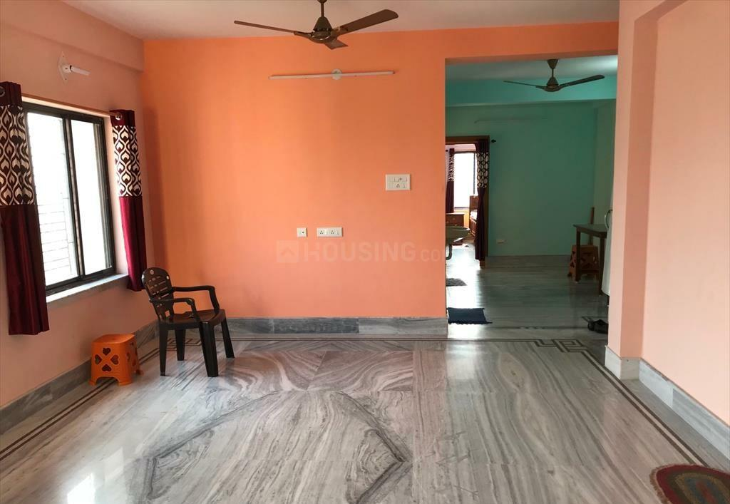 Living Room Image of 1330 Sq.ft 3 BHK Apartment for rent in Narayantala for 14000