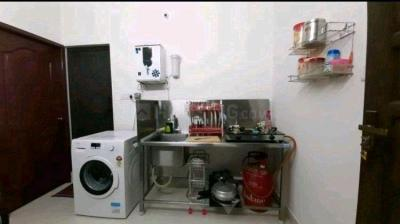 Kitchen Image of Feel At Home PG in Perumbakkam
