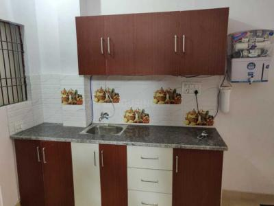 Kitchen Image of Aditya PG in Sector 19 Rohini