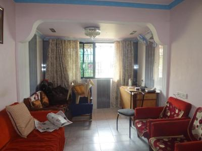 Gallery Cover Image of 800 Sq.ft 2 BHK Apartment for buy in New Panvel East for 5700000