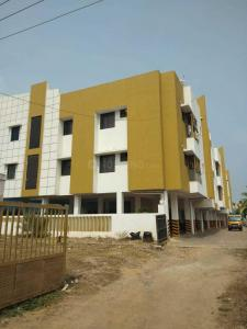 Gallery Cover Image of 547 Sq.ft 1 BHK Apartment for buy in Ambattur for 2300000