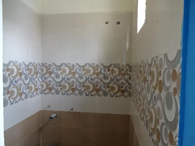 Common Bathroom Image of 840 Sq.ft 2 BHK Independent House for buy in Tatabad for 4750000