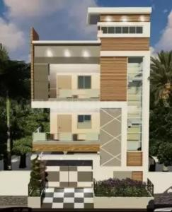 Gallery Cover Image of 1000 Sq.ft 2 BHK Independent House for buy in Gajularamaram for 14500000