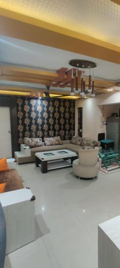 Hall Image of Sudesh PG in Goregaon East