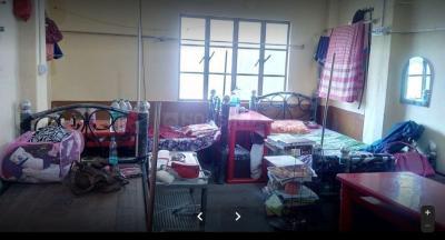 Bedroom Image of Kolkata PG in Kaikhali