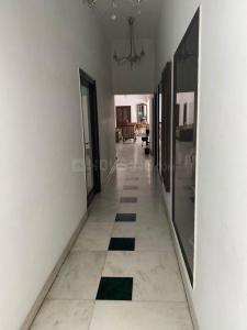 Gallery Cover Image of 2835 Sq.ft 5 BHK Independent Floor for rent in Green Park for 100000