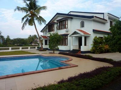 Gallery Cover Image of 2250 Sq.ft 2 BHK Villa for buy in Arpora for 15500000