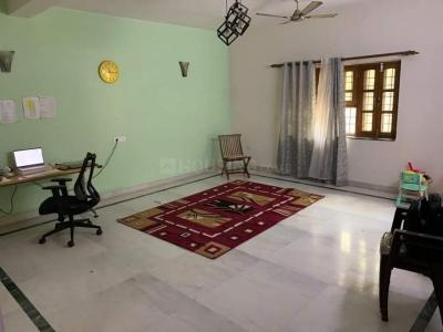 Gallery Cover Image of 1200 Sq.ft 2 BHK Apartment for rent in Express View Apartment Super MIG, Sector 93 for 15000