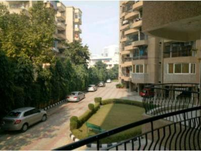 Gallery Cover Image of 2400 Sq.ft 4 BHK Apartment for buy in CGHS Krishna Apartment, Sector 54 for 15000000