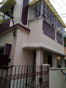 Gallery Cover Image of 500 Sq.ft 1 BHK Independent Floor for rent in Kasba for 8500