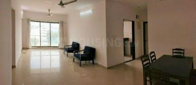 Gallery Cover Image of 1250 Sq.ft 2 BHK Apartment for rent in Benchmark Silver Leaf CHS, Kandivali East for 42000