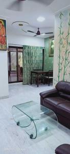 Gallery Cover Image of 1400 Sq.ft 3 BHK Apartment for rent in Nerul for 55000