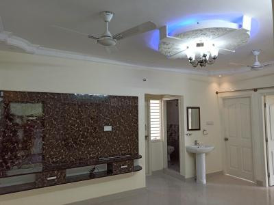 Gallery Cover Image of 900 Sq.ft 2 BHK Independent House for rent in Krishnarajapura for 16000