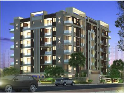 Gallery Cover Image of 1570 Sq.ft 3 BHK Apartment for buy in Jagatpura for 4300000