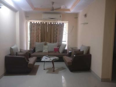 Gallery Cover Image of 900 Sq.ft 3 BHK Apartment for rent in Powai for 55000