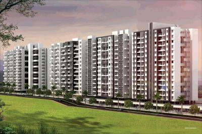 Gallery Cover Image of 1187 Sq.ft 3 BHK Apartment for buy in Moshi for 5021000
