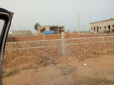 594 Sq.ft Residential Plot for Sale in Sector 89A, Gurgaon