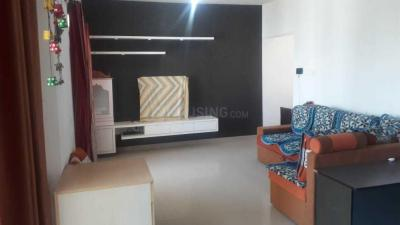 Gallery Cover Image of 850 Sq.ft 1 BHK Apartment for rent in Sus for 17999