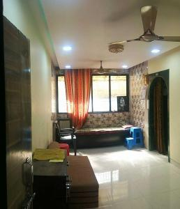 Gallery Cover Image of 505 Sq.ft 2 BHK Apartment for buy in Dombivli East for 4000000