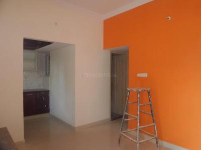 Gallery Cover Image of 750 Sq.ft 2 BHK Independent Floor for rent in HSR Layout for 18000