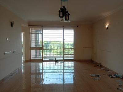 Gallery Cover Image of 1650 Sq.ft 3 BHK Apartment for rent in Vasant Kunj for 42000