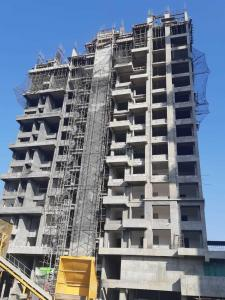 Gallery Cover Image of 1650 Sq.ft 3 BHK Apartment for buy in Kharadi for 11900000