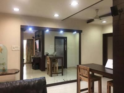 Gallery Cover Image of 1920 Sq.ft 3 BHK Apartment for rent in Bhowanipore for 45000