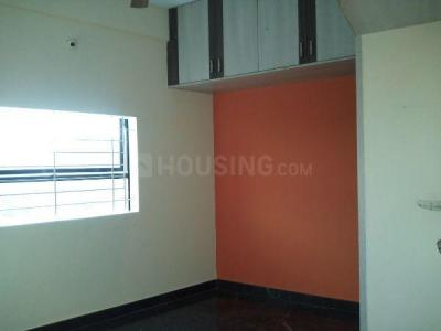 Gallery Cover Image of 600 Sq.ft 1 BHK Independent Floor for rent in Vijayanagar for 13000