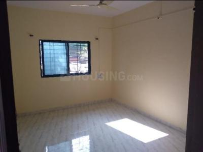 Gallery Cover Image of 600 Sq.ft 1 BHK Independent House for rent in Wadgaon Sheri for 9000