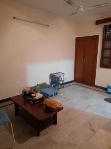 Gallery Cover Image of 150 Sq.ft 1 RK Apartment for rent in Gaurav Adhikari Apartments, Sector 62 for 5500