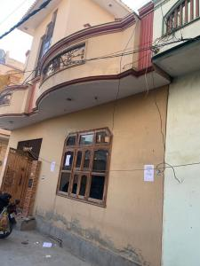 Gallery Cover Image of 900 Sq.ft 4 BHK Independent House for buy in Anand Nagar for 5500000