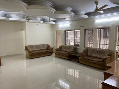 Gallery Cover Image of 2295 Sq.ft 4 BHK Apartment for buy in Maninagar for 11100000