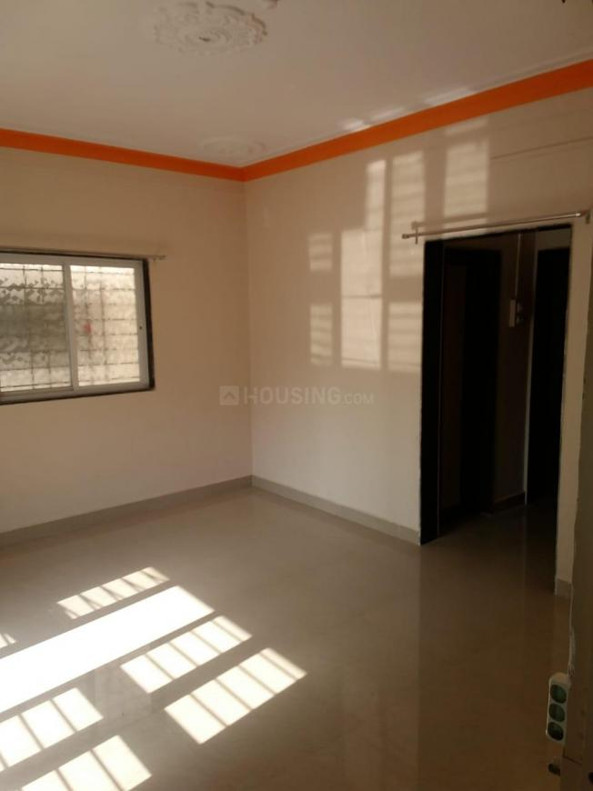 Living Room Image of 670 Sq.ft 1 BHK Independent Floor for rent in Parvati Darshan for 12500