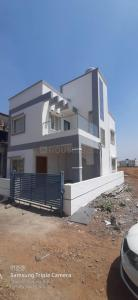 Gallery Cover Image of 1575 Sq.ft 3 BHK Independent House for buy in Lohegaon for 5800000