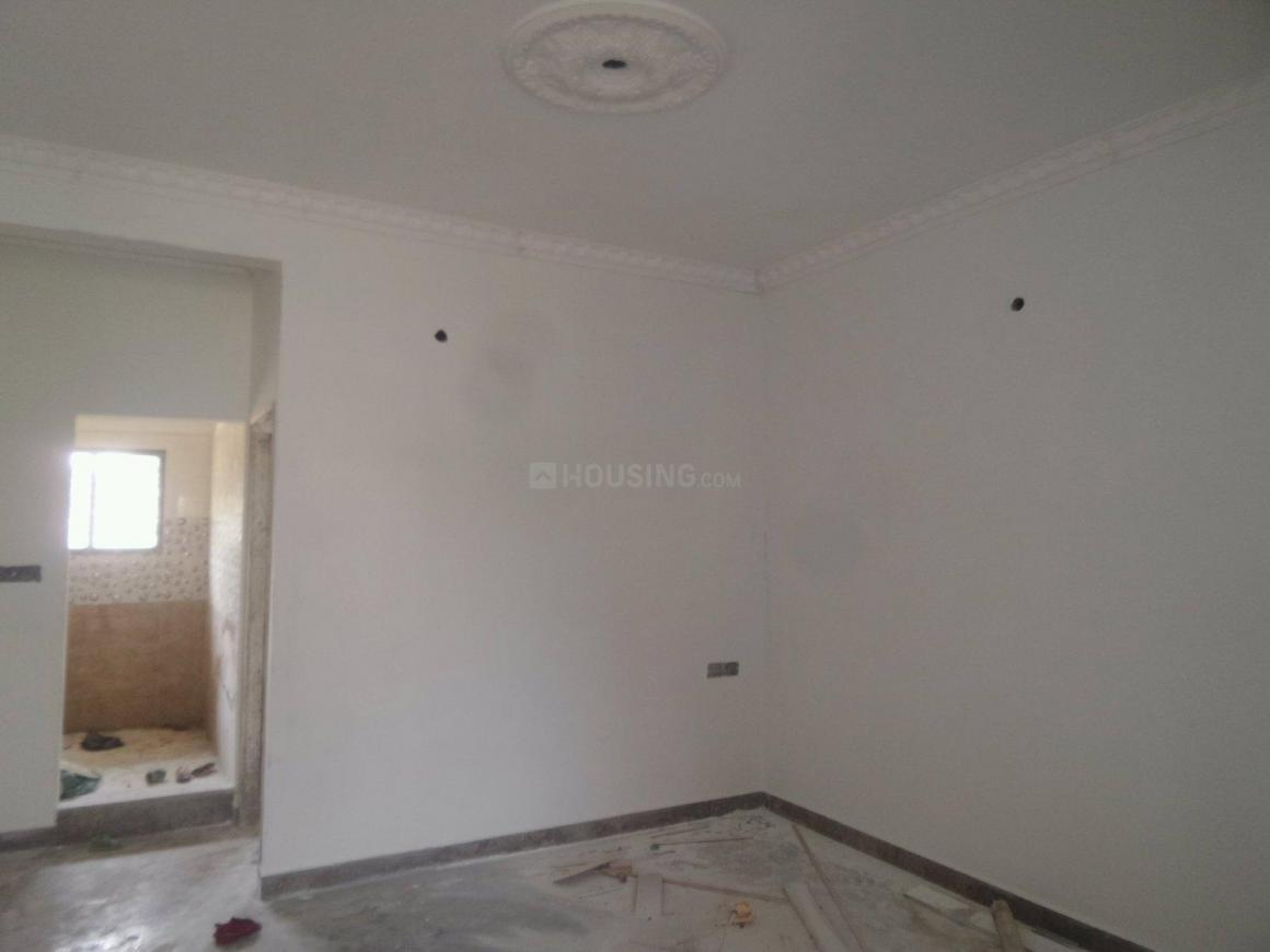 Living Room Image of 600 Sq.ft 1 BHK Apartment for buy in Mallathahalli for 4200000