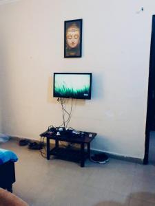 Hall Image of Shri Laxmi Accommodation Gurgaon in DLF Phase 4