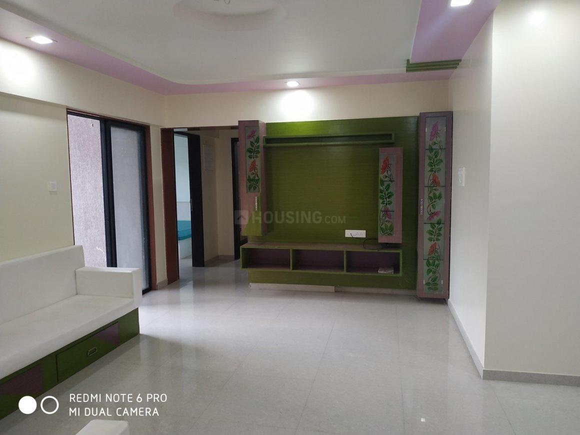 Living Room Image of 1550 Sq.ft 3 BHK Apartment for buy in Anand Nagar for 16500000